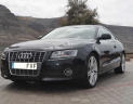 Audi A5 S Coupe